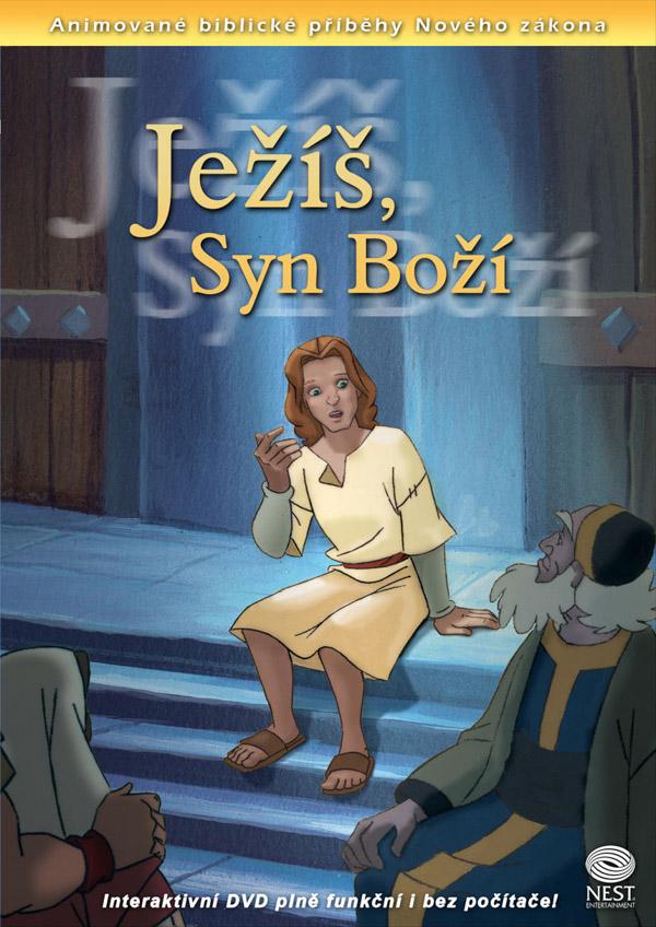 Ježíš, Syn Boží NZ 03
