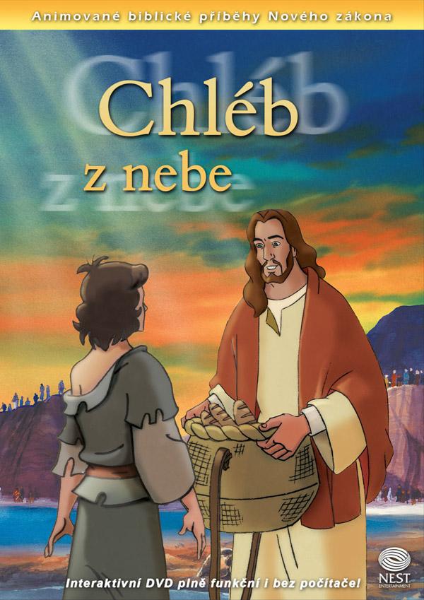 Chléb z nebe NZ 04