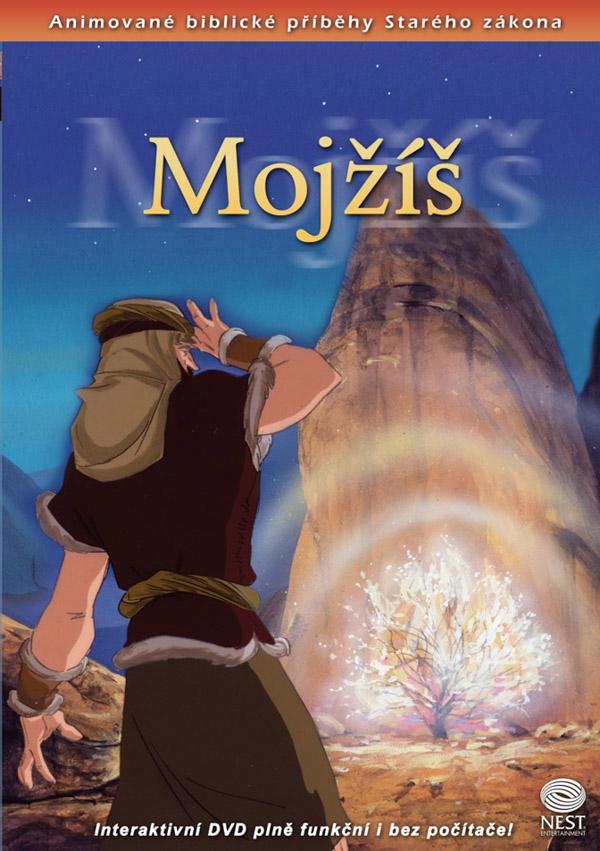 Mojžíš SZ 04
