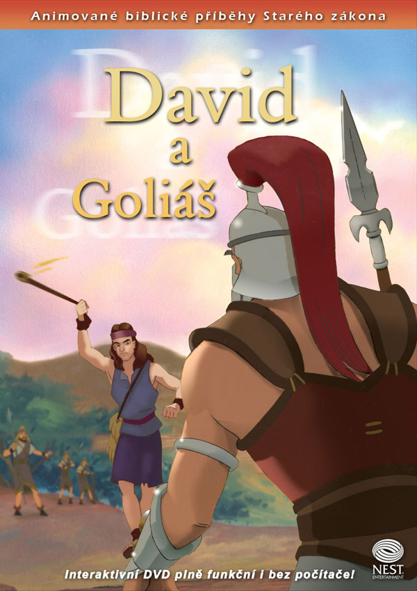 David a Goliáš SZ 07