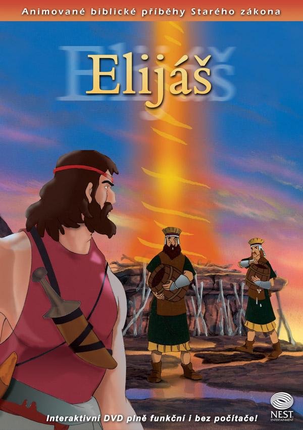Elijáš SZ 09