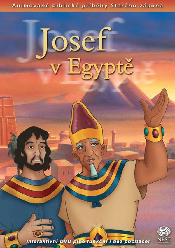 Josef v Egyptě SZ 02