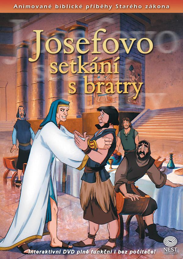 Josefovo setkání s bratry SZ 03