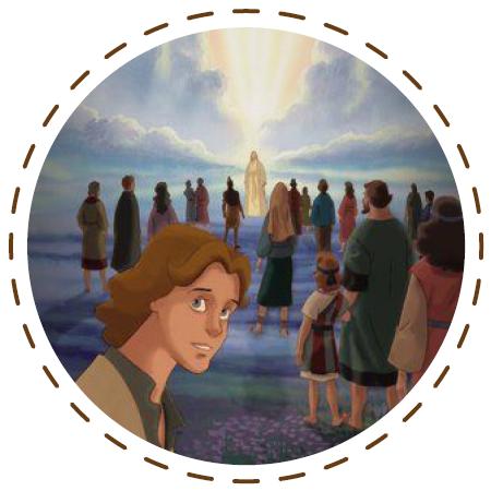 Nebeské království NZ 16