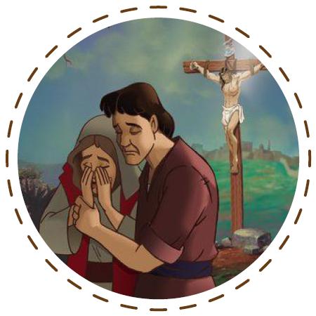 Beránek Boží NZ 19