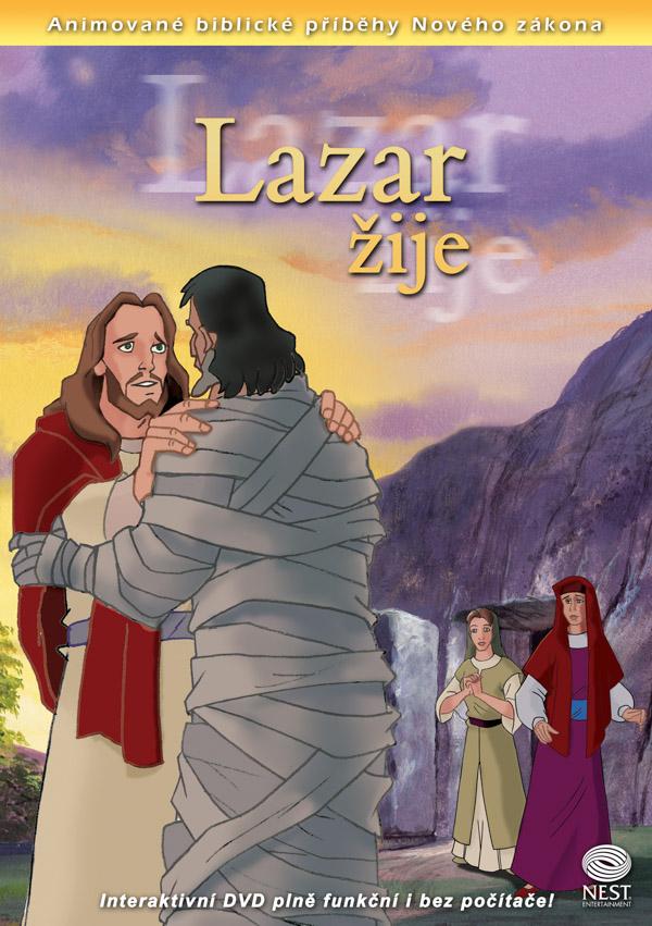 Lazar žije NZ 15