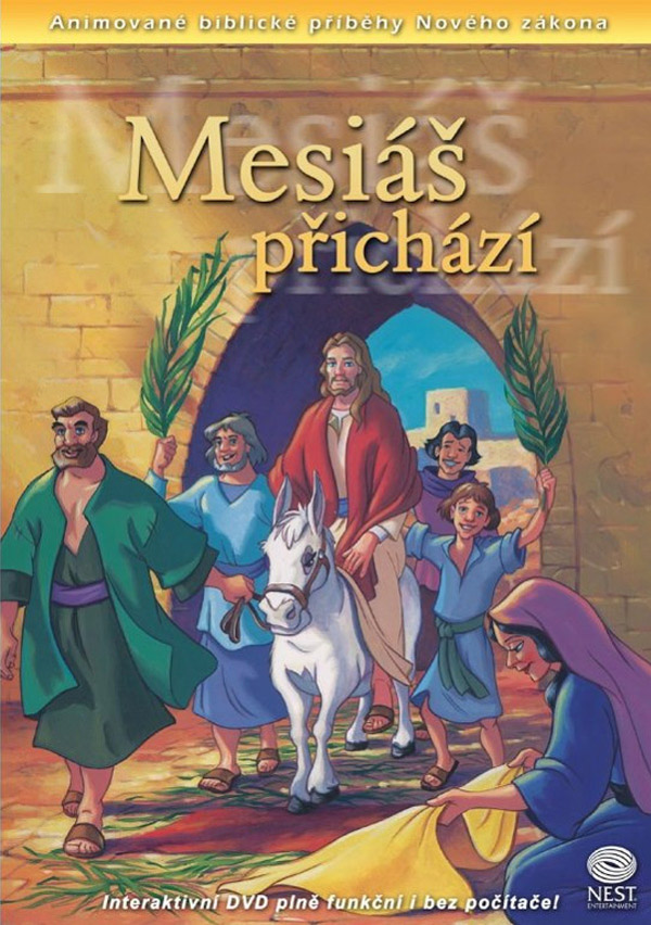 Mesiáš přichází NZ 18