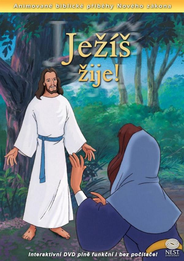 Ježíš žije! NZ 20