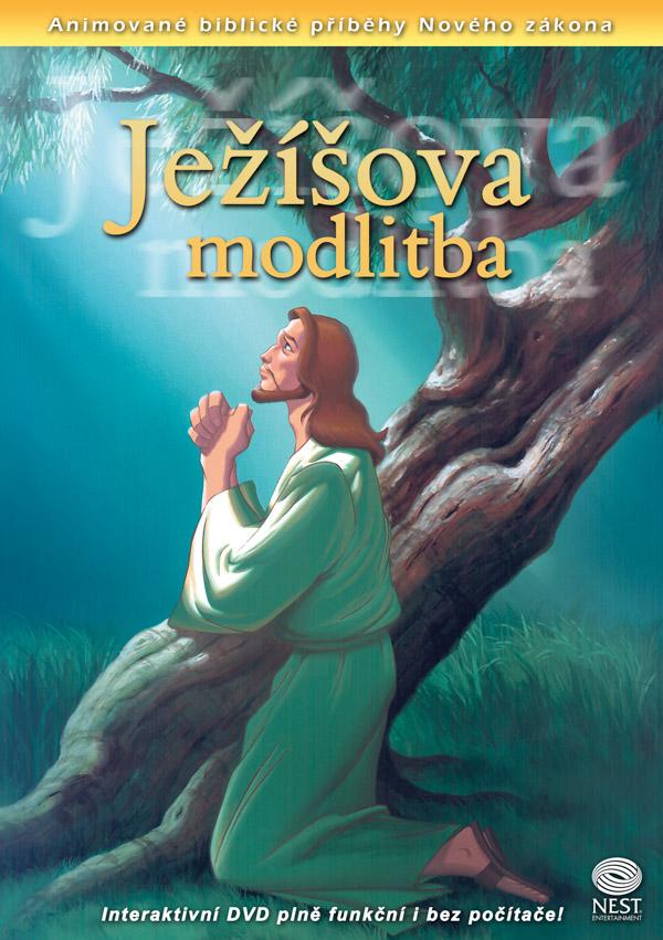 Ježíšova modlitba NZ 22
