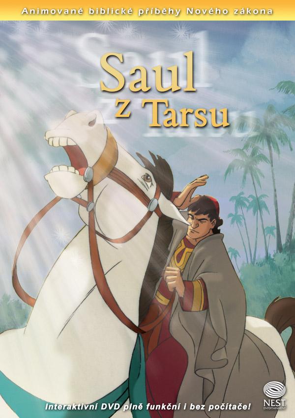 Saul z Tarsu NZ 23