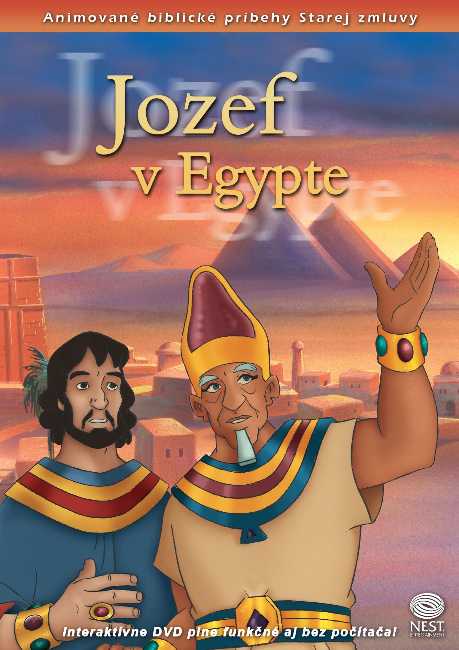Jozef v Egypte SZ 02